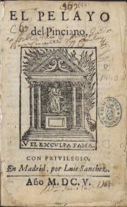 Biblioteca Nacional de España (Biblioteca Digital Hispánica)