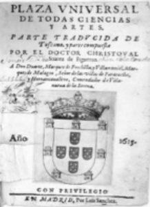 Cristóbal Suárez de Figueroa