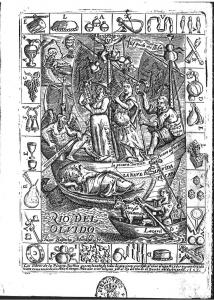 Ilustración de la editio princeps