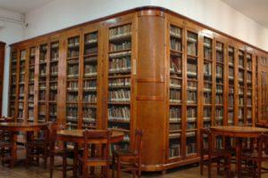 Biblioteca Gumersindo Azcárate. León.