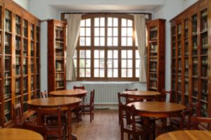 Biblioteca Gumersindo Azcárate. León