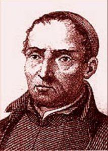 Retrato de José Francisco de Isla