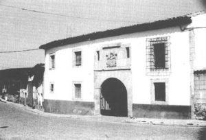 Casa de Vidanes (León)