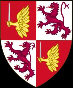 Escudo de armas de Juan Manuel